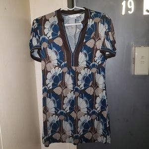 Trina Turk tunic dress
